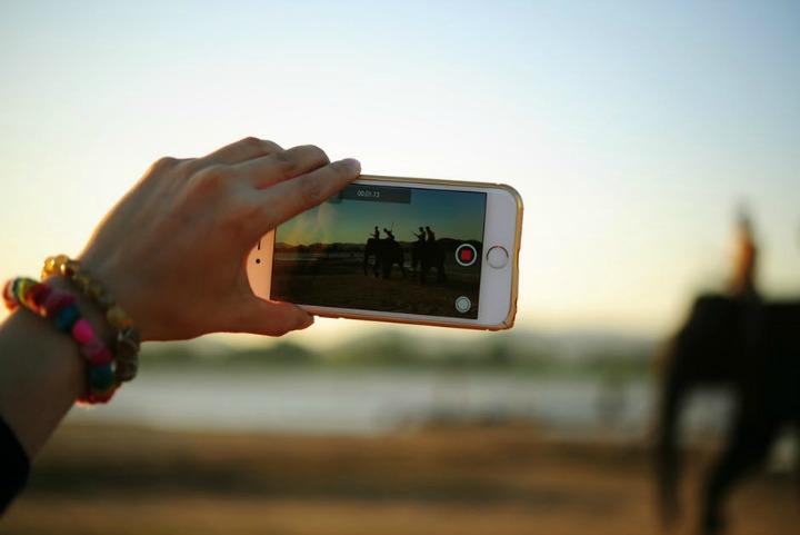 Social Media Online Video